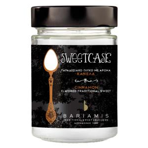 Vanilla Sweet Κανέλα 400g - Bariamis