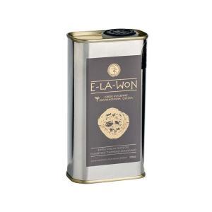E-LA-WON Εξαιρετικό Παρθένο Ελαιόλαδο Traditional 250ml - Olive E-LA-WON