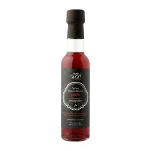 Pomegranate Red Vinegar 200ml - Amali Kerasmataτα