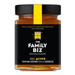 Μέλι απο Θυμάρι 375g  - The Family Beez