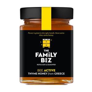 Μέλι απο Θυμάρι 250g  - The Family Beez