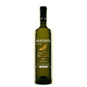 Αμπελοτεμάχιο Vineyard | ΠΟΠ Μαντινεία Λευκός Ξηρός Μοσχοφίλερο (2016) ΒΙΟ 750ml | Αμπελοτεμάχιο 211