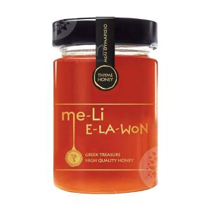me-Li Thyme Honey 280g - Olive E-LA-WON