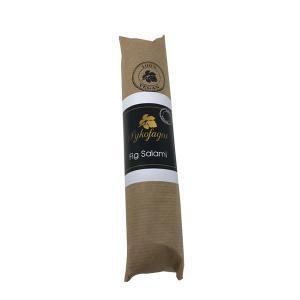 Σαλάμι Σύκου Κύμης με Πάπρικα 250g - Συκοφάγος