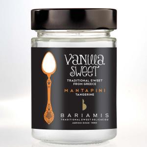 Vanilla Sweet Μανταρίνι 400g - Bariamis