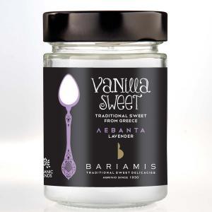 Vanilla Sweet Λεβάντα 400g - Bariamis