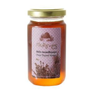Μέλι Πευκοθύμαρο 270g - Μελίγυρις