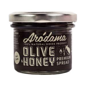 Πατέ Ελιάς με Μέλι 100g - Arodama