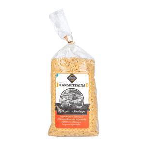 Κριθαράκι Μανέστρα | Ζυμαρικά με Σιμιγδάλι 500g | Η Ανδρίτσαινα