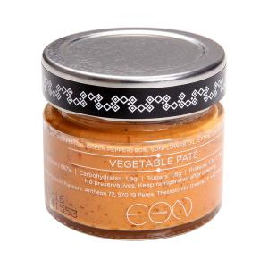 Vegetable Pate 80g - EON