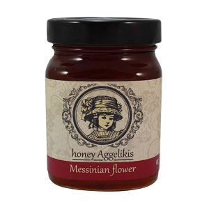 Μέλι Ερείκης, Βύσσινου & Πεύκου 450g - Μέλι Αγγελικής