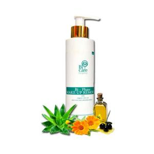 Bi-Care Makeup Removal with Olive Oil, Aloe&Calendula 200ml-Efkarpia Farm