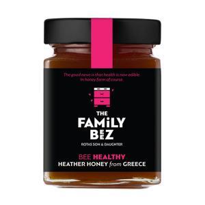 Μέλι Ερείκης 250g - The Family Beez