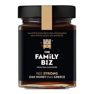 Μέλι Βελανιδίας 375g - The Family Beez