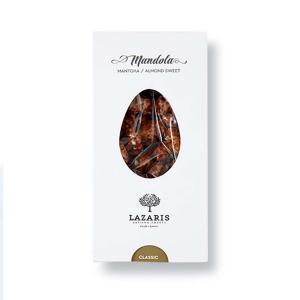 Lazaris Μάντολα Κλασσική 200g - Lazaris Distillery & Artisan Sweets