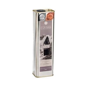 E-LA-WON Traditional | Εξαιρετικό Παρθένο Ελαιόλαδο Κορινθία Κορωνέικη Αθηνολιά 500ml | Olive E-LA-WON