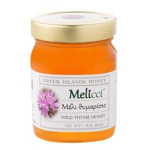 Μέλι Θυμαρίσιο 460g - Melicci