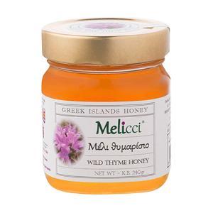 Μέλι Θυμαρίσιο 240g - Melicci