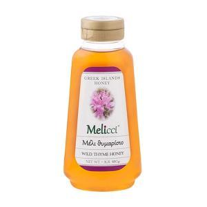 Μέλι Θυμαρίσιο Φυσικό Ελληνικό 480g | Melicci