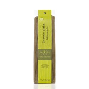 Σπαγγέτι Νο6 Ζυμαρικά Dinkel 500g | Αγροζύμη