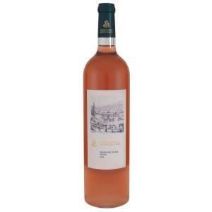 ΕυΔόκιμον  Rose Wine, Organic, 750ml - Holy Monastery of Vatopaidi Mt.Athos