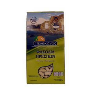 Φασόλια Γίγαντες Πρεσπών 500g - Πελεκάνος