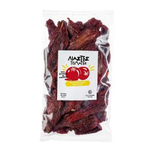 Sun-dried Tomatoes 200g - Geothermiki Hellas