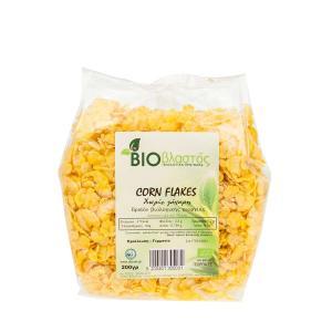 Corn Flakes BIO 200g- Βιοβλαστός