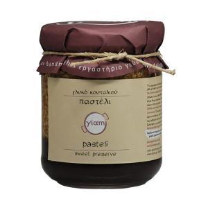 Γλυκό Κουταλιού Παστέλι 240g - Yiam