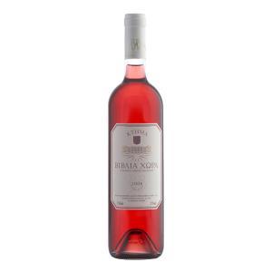 Biblia Chora Rose Wine 750ml - Domaine Biblia Chora