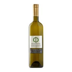 Φιλοκτήτης Λευκός | Λευκός Ξηρός Ασύρτικο Sauvignon Blanc (2016) 750ml | Ευάμπελος Γη