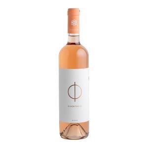 Filoktitis Rose Wine 750ml - Evampelos Ghi