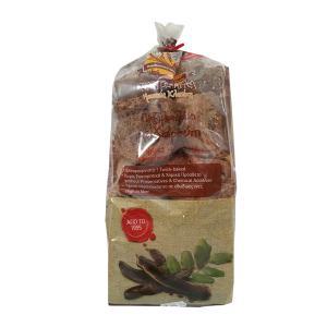 Χανιώτικα Παξιμάδια Χαρουπιού 300g - Αρτοποιεία Κλαπάκη