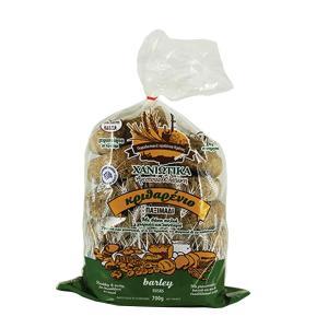 Χανιώτικα Κριθαρένια Παξιμάδια 700g - Αρτοποιεία Κλαπάκη