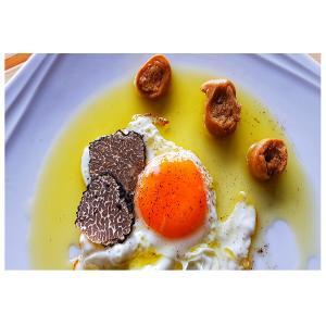 Μαύρη Τρούφα Φέτες σε Εξαιρετικό Παρθένο Ελαιόλαδο 45g | Δίρφυς