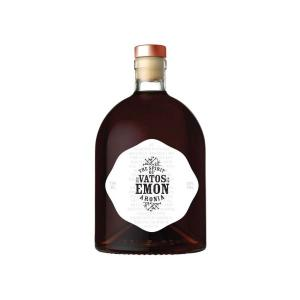 Vatos Emon Aronia 700ml - Myromeni Vatos
