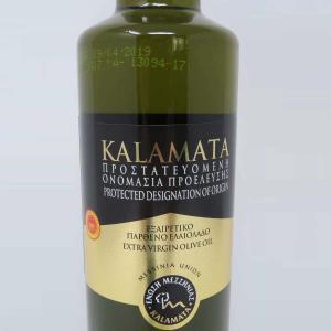 Kalamata | Εξαιρετικό Παρθένο Ελαιόλαδο Κορωνέικη Ψυχρής Έκθλιψης ΠΟΠ Καλαμάτα 500ml | Olymp