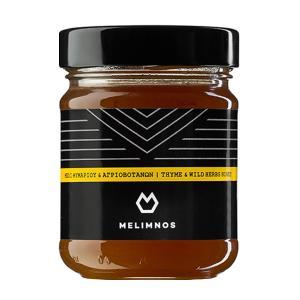 Μέλι Θυμαριού & Αγριοβοτάνων 250g - Melimnos