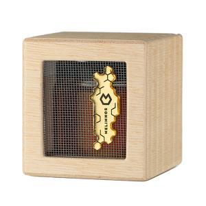 Μέλι Θυμαριού & Αγριοβοτάνων 120g Gift Box - Melimnos