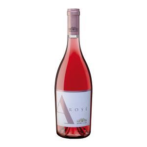 Ροζέ Άλφα | ΠΟΠ Αμύνταιο Φλώρινα Ροζέ Ξινόμαυρο (2017) 750ml | Κτήμα Άλφα