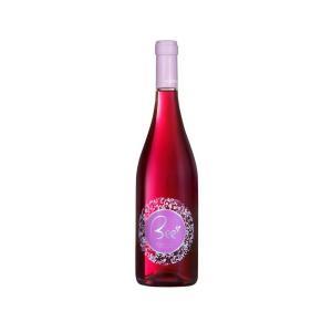 Bee Rose Semi-sweet & Semi-sparkling Wine 750ml - Palivou Es
