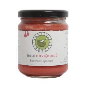 Πατέ Παντζαριού 200g - Amvrosia Gourmet