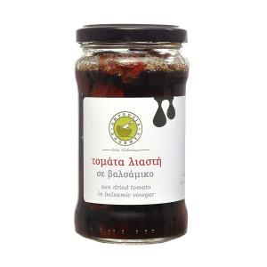 Sun Dried Tomato in Balsamic Marinade 280g -Amvrosia Gourmet