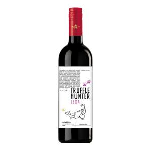 Casa Rossa Ερυθρό 750ml - Truffle Hunter Leda