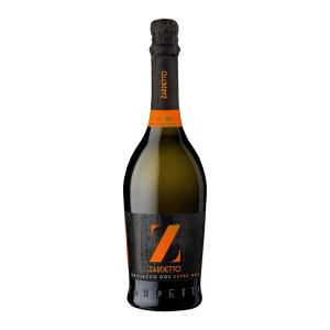 Prosecco Extra Dry White 750ml - Zardetto