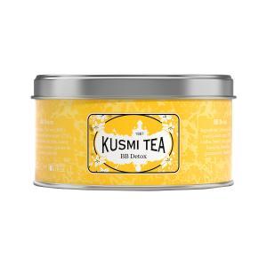 Τσάι Βοτάνων BB Detox 125g - Kusmi Tea