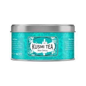 Τσάι Βοτάνων Blue Detox 125g - Kusmi Tea