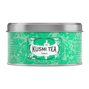 Τσάι Βοτάνων Detox 125g - Kusmi Tea