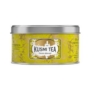 Τσάι Almond Green Tea 125g - Kusmi Tea