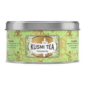 Τσάι Genmaicha Green Tea 100g - Kusmi Tea